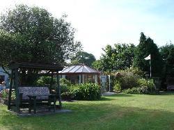 'Beautiful Garden'