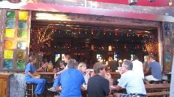 Taco Boy Indoor/Outdoor Bar
