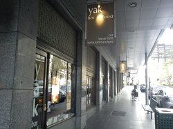 Yak Italian Kitchen & Bar