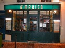 O'Mexico