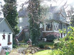 Frogtown Acres Bed and Breakfast