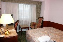 Hotel Paco Asahikawa