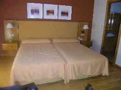 Hotel Bouza