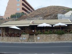 Bar Joao do Cabeco