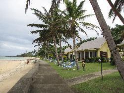 Beachfront Bures