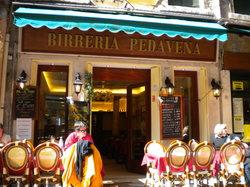Birreria Pedavena