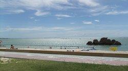 安良波公园(安良波沙滩)