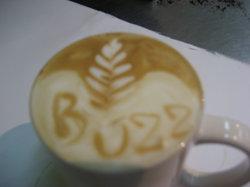 Cafe Buzz