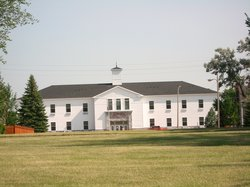 Riverdale High Lodge
