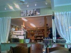 Linahagen Café