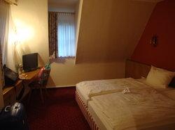 Olmuhle Hotel & Bratwirtshaus