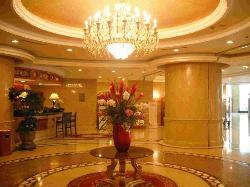 皇朝萬豪酒店