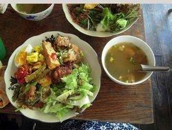 Warung Cafe
