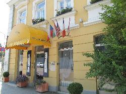 Hotel Hohenstrasse