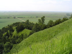 Loess Hills Scenic Byway