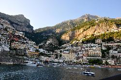Positano, view from the sea (27061044)