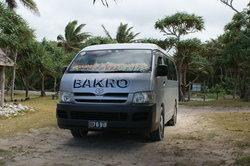 Bakro  Round  Island  Safari