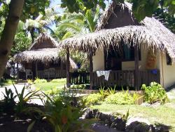 Ha'atafu Beach Resort