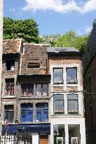 Häuserreihe