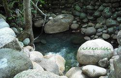 Caldera Hot Springs