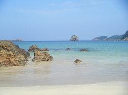 Sotoura Beach