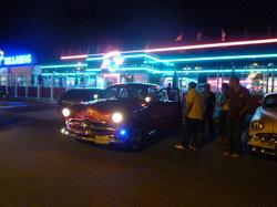Tommy's Diner Cafe