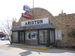 Ariston Cafe