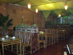 Cafe Giai Kham