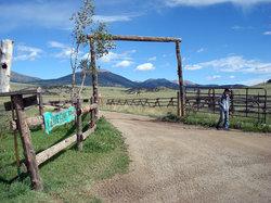 American Safari Ranch