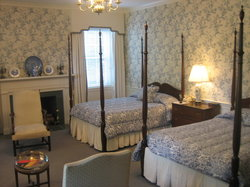 Tanglewood Manor House Bed and Breakfast