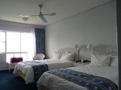 Room 205.