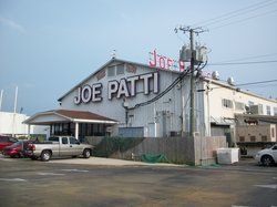‪Joe Patti's Seafood‬