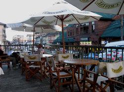 Restaurant Chamaca Inn