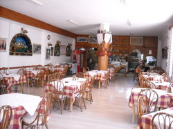Uncle George's Taverna