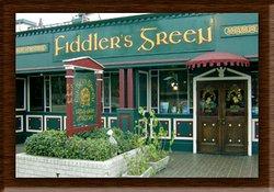 Fiddler's Green Irish Pub & Eatery