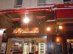 Le Bistrot Casanova