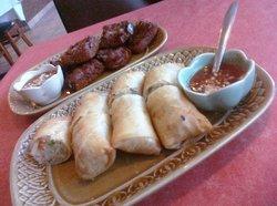 Thai Famous Cuisine