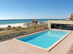 Sundestin Beach Resort