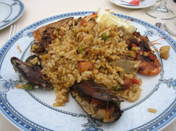 Restaurant Sa Muralla