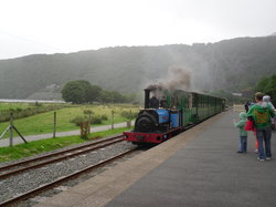 ‪Llanberis Lake Railway‬