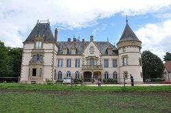 Chateau de Tout y Fault