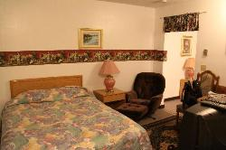 Wanakena Motel
