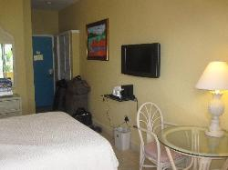 Room at Best Western Caribe St. Thomas