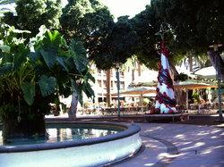 Columbus Plaza