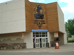 North Dakota Cowboy Hall of Fame