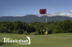 Thunderhart Golf Course at Sunny Hill
