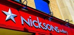 Nicksons Eatery