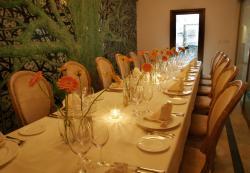 Riviera Restaurant