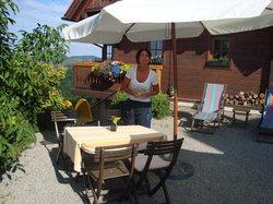 Gasthaus Weingut Söll