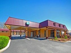 Quality Inn Tullahoma
